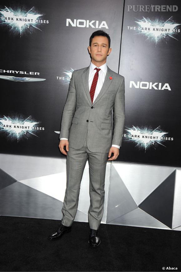 Joseph Gordon-Levitt, futur Batman ?