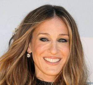 photos de sarah jessica parker. Black Bedroom Furniture Sets. Home Design Ideas