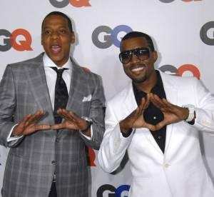 Grammy Awards 2013 : Jay-Z, Kanye West et Black Keys en tete des nominations