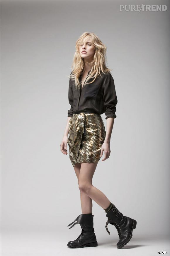 April May, look book Automne-Hiver 2012/2013