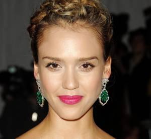 Jessica Alba, Blake Lively, Beyonce : la tresse, l'atout star