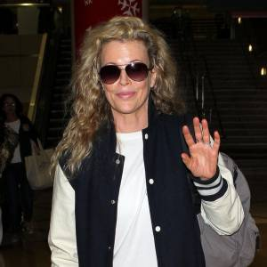 Kim Basinger, le sex-symbol des 90's a disparu.