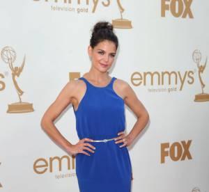 Katie Holmes, Michelle Obama, Blake Lively : les plus sexy selon Fitness Mag