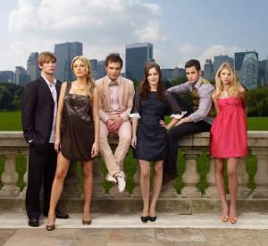"""La sixième et dernière saison de """"Gossip Girl"""" vient de s'achever aux États-Unis : retour sur les plus beaux looks de la série."""