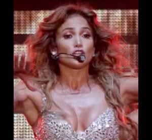 Jennifer Lopez, Madonna, Kristen Stewart : les meilleurs derapages tetons 2012