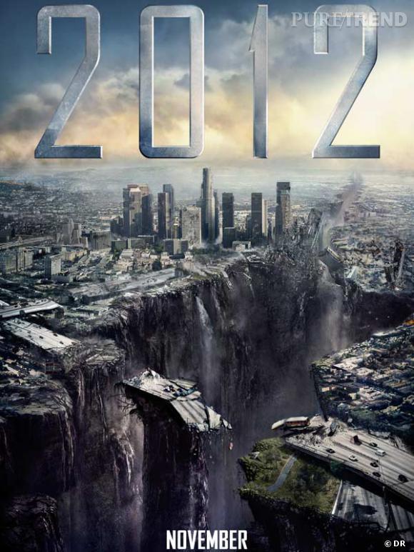 """""""2012"""" de Roland Emmerich."""