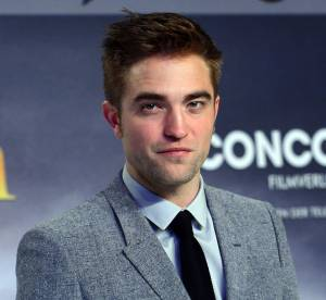 Robert Pattinson, Daniel Craig, Bradley Cooper : Les hommes de l'annee 2012
