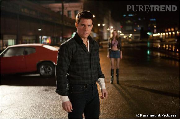 """""""Jack Reacher"""" avec Tom Cruise, en salle le 26 décembre."""