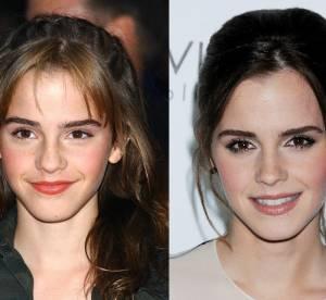 Emma Watson dans ''Le Monde de Charlie'' : Son evolution capillaire en 30 photos