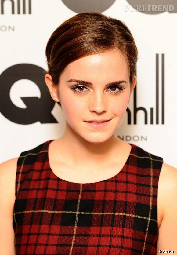 L'évolution capillaire d'Emma Watson : Les cheveux courts ont révélé l'actrice qui se fait de plus en plus sexy.