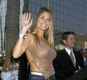 Sofia Vergara : l'evolution mode de la bombe latine d'Hollywood