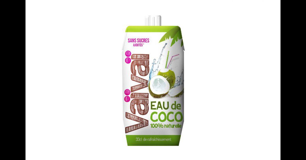 qu 39 est ce que c 39 est de l 39 eau de coco riche en potassium elle en contient plus que la banane. Black Bedroom Furniture Sets. Home Design Ideas