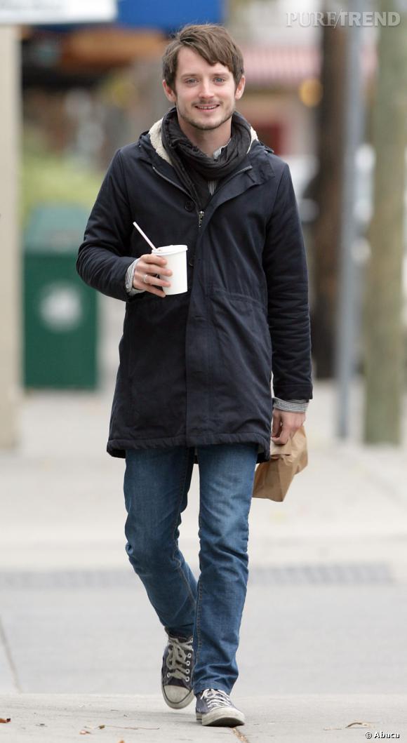 Côté street style, les leçons semblent payante puisque l'acteur soigne de plus en plus son allure.