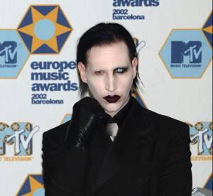 Marilyn Manson : le Prince des tenebres fete ses 45 ans, et alors ?
