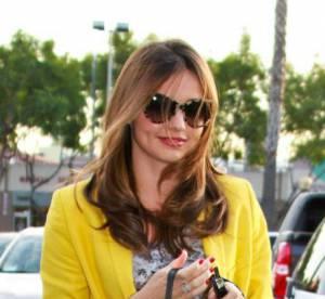 Miranda Kerr, Taylor Swift, Heidi Klum : les tops de la semaine
