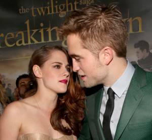Kristen Stewart et Robert Pattinson cherchent une maison a Londres