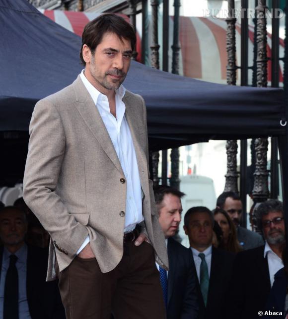 Les faux moches d'Hollywood Javier Bardem a du charme, il est viril, charismatique... mais pas beau. Et pourtant, on est nombreuses à être jalouses de Penelope Cruz.
