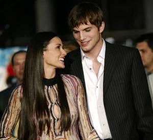 Demi Moore : Aston Kutcher, Bruce Willis, Brad Pitt, a qui le tour ?