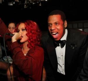 Rihanna et Chris Brown : Jay-Z joue les entremetteurs