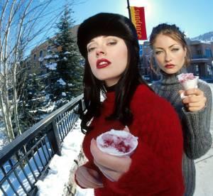 Rose McGowan, Kristen Stewart... Le Festival du film de Sundance, de 1978 a aujourd'hui