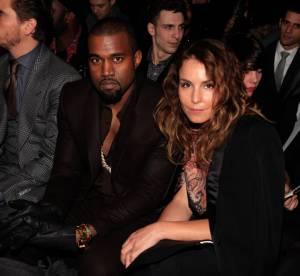Kanye West, Valerie Trierweiler, Charlotte Free : le best of des front rows de la semaine de l'Homme