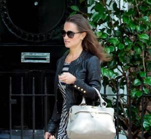 Pippa Middleton : un sac qui fait scandale