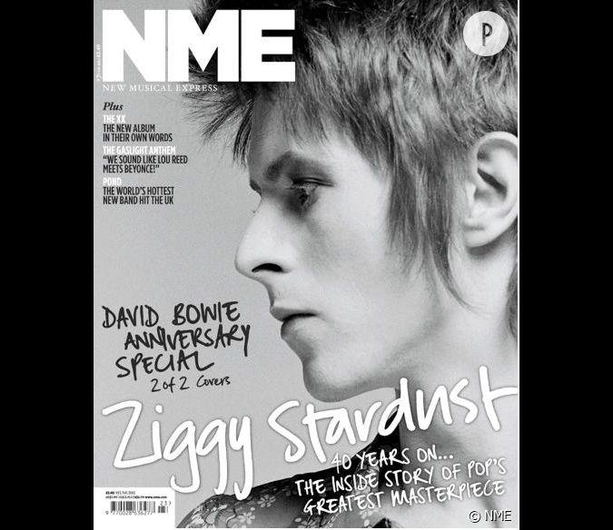 David Bowie Voit Son Come Back R Compens S Par Plusieurs Nominations Dont Celle Du H Ros De L