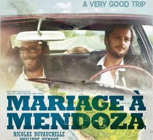 Mariage a Mendoza : 5 bonnes raisons de retrouver Nicolas Duvauchelle et de decouvrir Philippe Rebbot