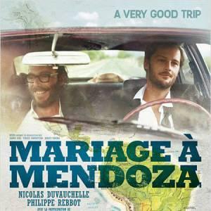 Philippe Rebbo et Nicolas Duvauchelle dans ''Mariage à Mendoza'' en salle depuis mercredi.