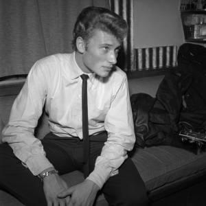 Johnny Hallyday peut se vanter d'être l'artiste français le mieux payé de 2012.