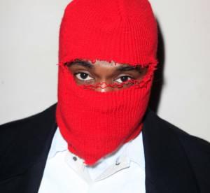 Kanye West fout sa cagoule... Le flop mode