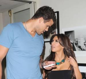 Kim Kardashian : pas de divorce en vue, Kris Humphries refuse les 10 millions de dollars