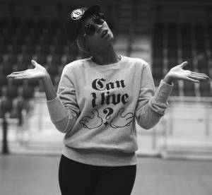 Beyonce : sa reponse en image aux accusations de playback