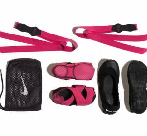 Sportswear : dans mon sac de sport pour aller au fitness