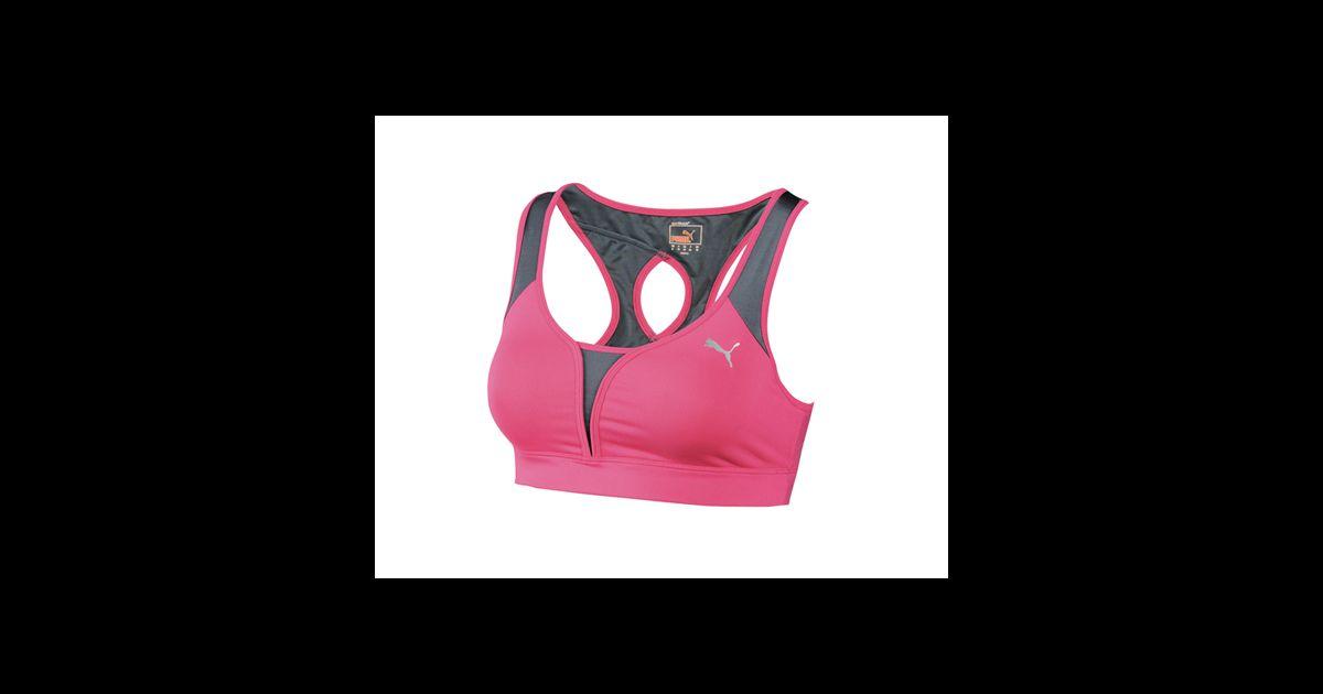 Sportswear : dans mon sac de sport pour aller au fitness ...