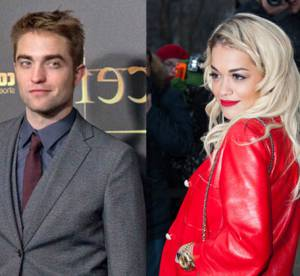 Rita Ora met Robert Pattinson dans son lit et fait la peau a Rob Kardashian