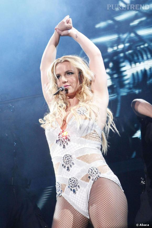 Britney Spears s'apprête à conquérir Las Vegas ! La star devrait s'y installer pour une longue série de concerts...