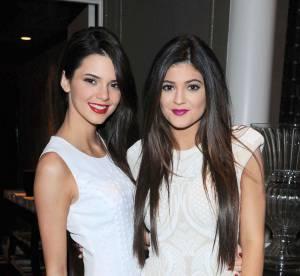 Kendall Jenner et Kylie dans Glamour : ''Nous ne sommes pas des Kardashian !''
