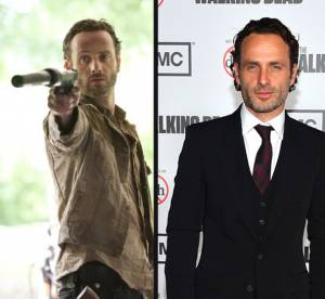 The Walking Dead : qui se cachent derriere ces tueurs de zombies ?