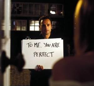 """Mais c'est aussi le célèbre Mark, ultra romantique dans """"Love Actually""""."""
