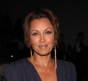"""Vanessa Williams l'avoue, elle utilise régulièrement du botox, mais toujours avec parcimonie pour garder un visage """"naturel""""."""