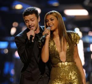 Justin Timberlake et Beyonce : rumeurs d'un show secret a Londres