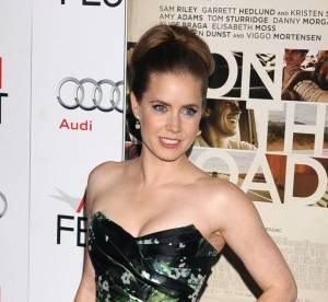 Amy Adams VS Daisy Lowe : la robe bouffante Dolce Gabbana