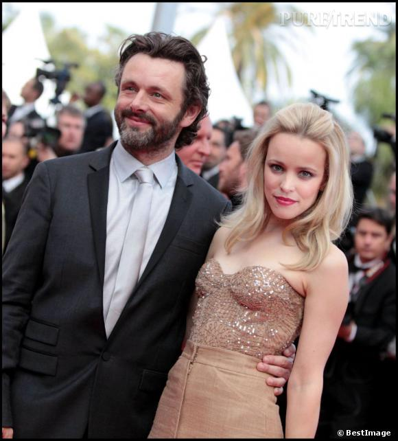 """Rachel McAdams et Michael Sheen ont rompu ! Le couple, qui s'était rencontré sur le tournage de """"Midnight in Paris"""", sortait ensemble depuis deux ans."""