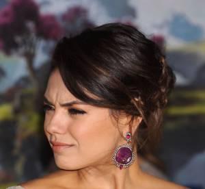 Mila Kunis : Fifty Shades of Grey, elle ne veut plus en entendre parler !