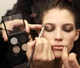 Fashion Week de Paris : dans les backstages beauté d'Elie Saab