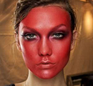 Karlie Kloss, Kate Moss, Miranda Kerr : Les pires transformations sur les defiles