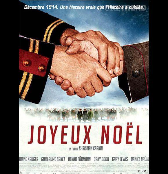 """On se souvient aussi de son rôle touchant dans """"Joyeux Noël"""", un film franco-allemand sorti en 2005."""