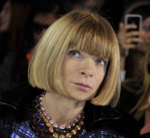 Anna Wintour promue directrice artistique du groupe Conde Nast