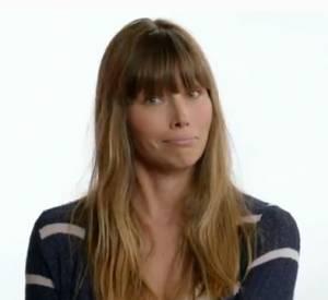 Jessica Biel, Jason Bateman et Josh Gad : une vidéo pour Water.org.